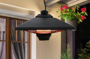 5 Best Hanging Patio Heaters 2021